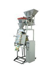 Полуавтоматы для фасовки крупы сахара орешков