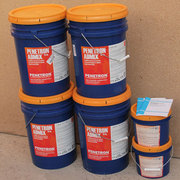 Пенетрон Адмикс - лучшее решение гидроизоляции при заливке бетонных ко