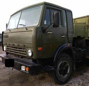 Продаем седельный тягач КАМАЗ 5410 1992 г.в.,  с полуприцепом