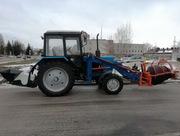 Навесное оборудование для трактора МТЗ в Украине